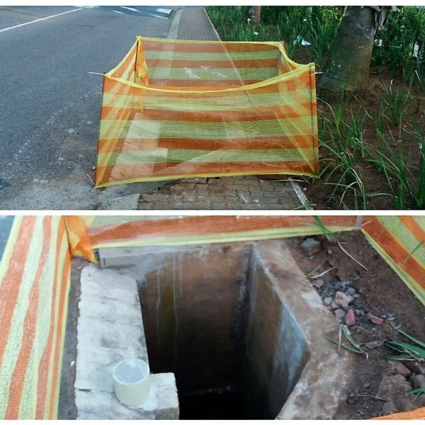 repairs to storm water drain ballito uip special projects