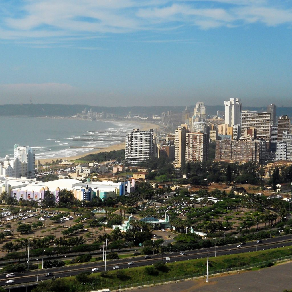 ethekwini press release development and economic committee decisions
