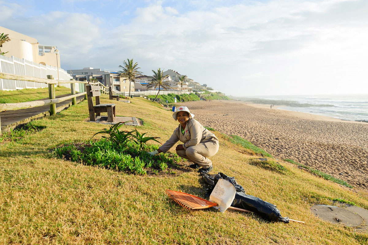 Care and Attention - Ballito UIP