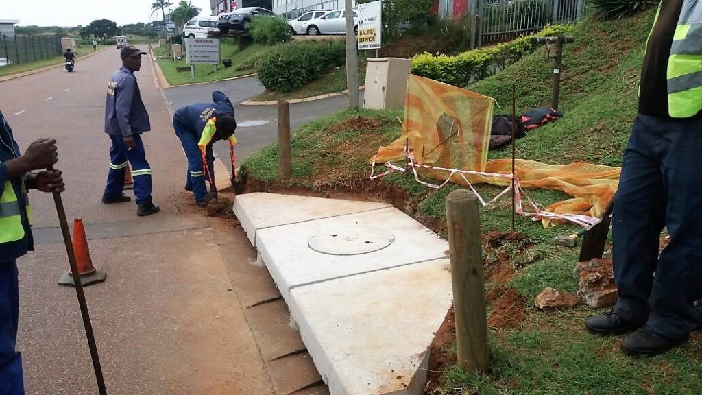 Ballito Special Projects Update