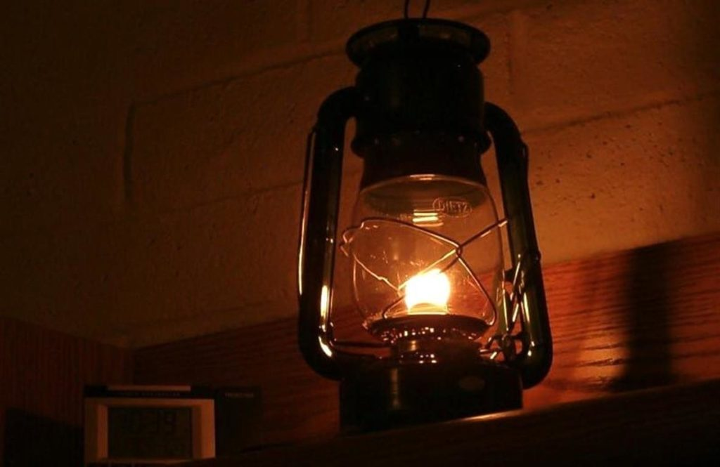 Load Shedding Warning