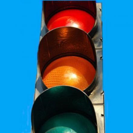Traffic Light Repair Expedited
